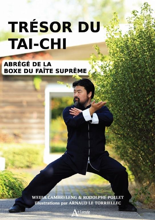 TRESOR DU TAI-CHI - TRAITE DE LA BOXE DU FAITE SUPREME