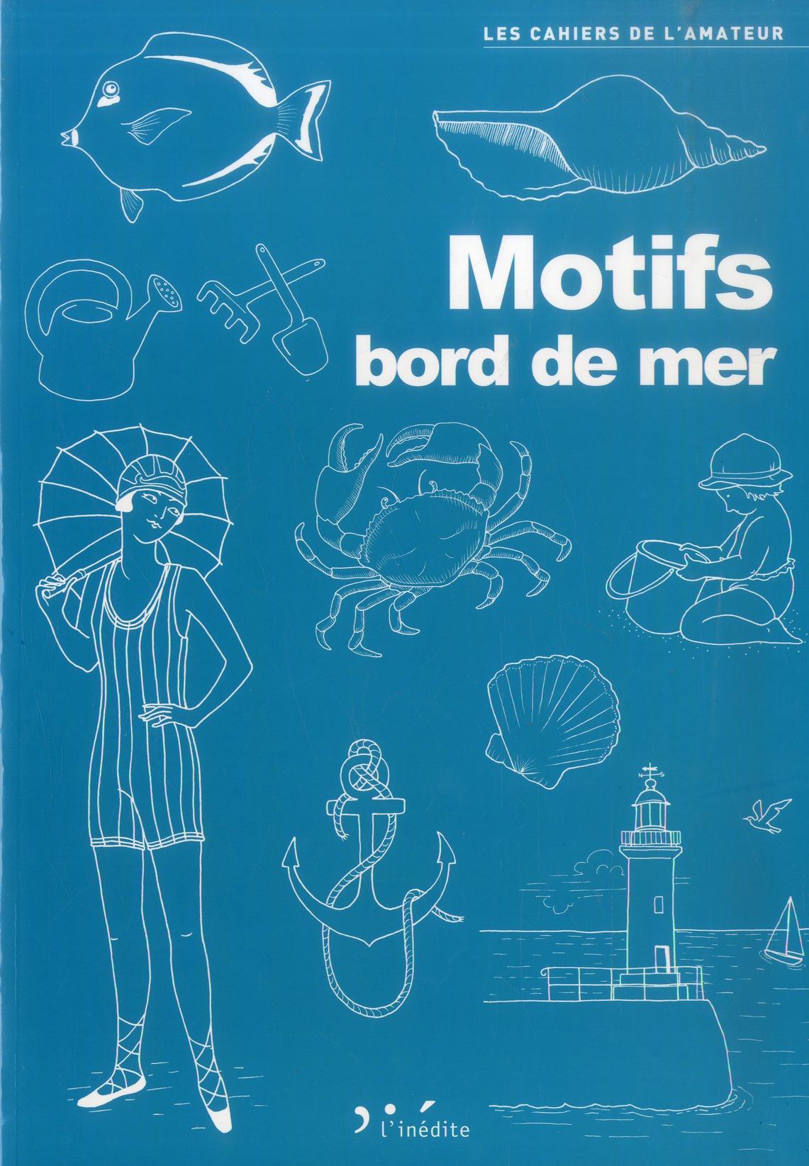 MOTIFS BORD DE MER