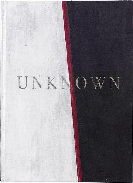 UNKNOWN #2 - TENTATIVE D'EPUISEMENT D'UN LIVRE