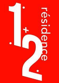 1+2 L'ORIGINE MANQUANTE - RESIDENCE 1+2 2018