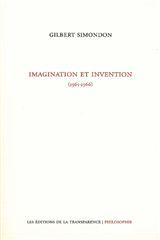 IMAGINATION ET INVENTION (VENTE FERME)
