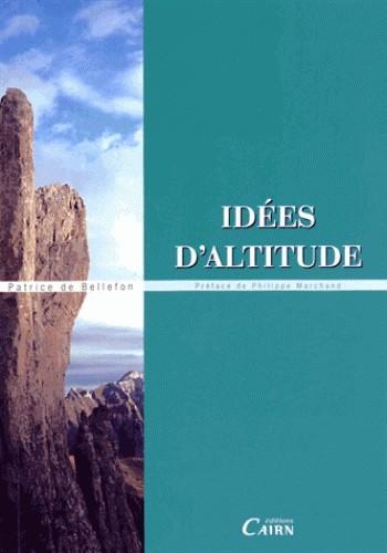 IDEES D'ALTITUDE