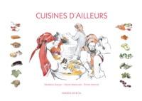 CUISINES D'AILLEURS