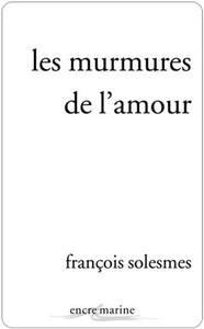 LES MURMURES DE L'AMOUR