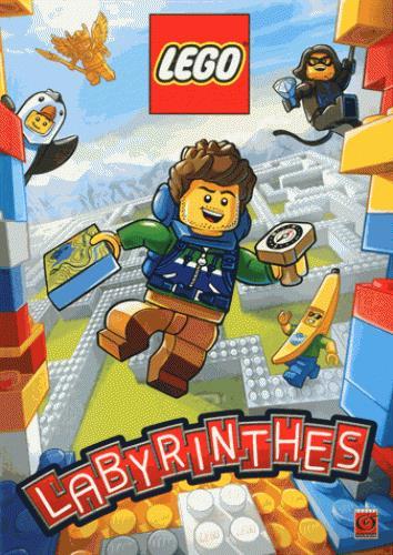 LEGO CITY LABYRINTHES 01