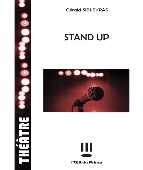 STAND UP (NED)