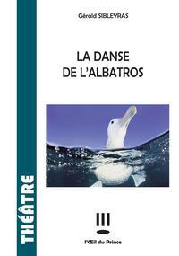 LA DANSE DE L'ALBATROS NED