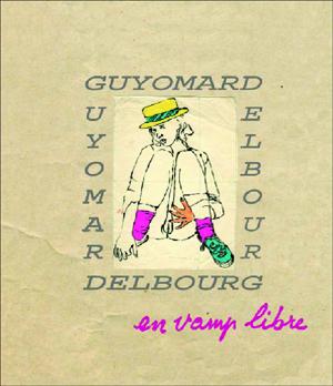 GERARD GUYOMARD - EN VAMP LIBRE