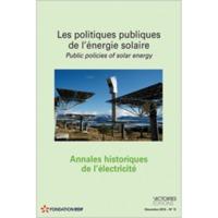 ANNALES HISTORIQUES DE L'ELECTRICITE N11