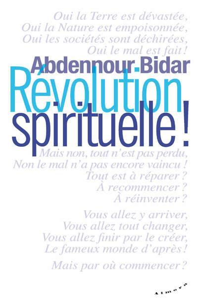 REVOLUTION SPIRITUELLE !