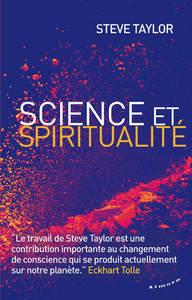 SCIENCE ET SPIRITUALITE