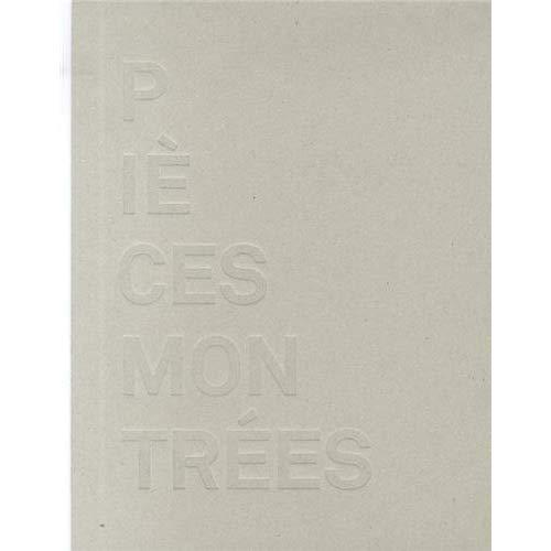 PIECES MONTREES - FRAC ALSACE, 30 ANS DE COLLECTION