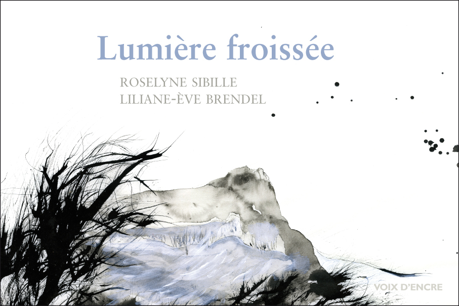 LUMIERE FROISSEE