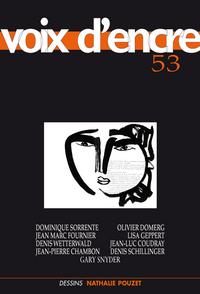 REVUE VOIX D'ENCRE 53