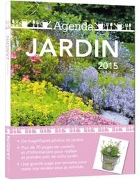 MON AGENDA PASSION JARDIN 2015