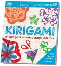 ALMANIAK ACTIVITES KIRIGAMI 2017