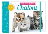 MON PETIT AGENDA CHATONS 2017