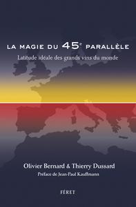 MAGIE DU 45E PARALLELE (LA)