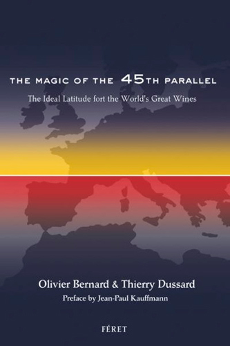 MAGIC OF THE 45 PARALLEL (THE)