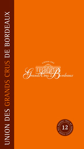 UNION GRANDS CRUS DE BORDEAUX (FR) ED.12