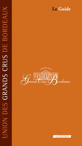 UNION GRANDS CRUS DE BORDEAUX ED.13 (FR)