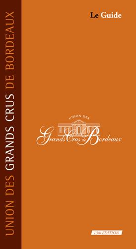 UNION GRANDS CRUS DE BORDEAUX ED. 13 (GB)
