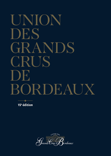 UNION DES GRANDS CRUS DE BORDEAUX (FR)