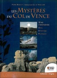 MYSTERES DU COL DE VENCE
