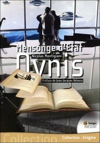OVNIS MENSONGE D'ETAT