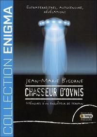 CHASSEUR D'OVNIS