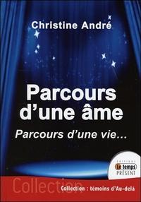 PARCOURS D'UNE AME - PARCOURS D'UNE VIE...