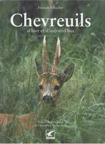 CHEVREUILS D'HIER ET D'AUJOURD'HUI