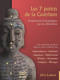 LES 7 POINTS DE LA GUERISON (LIVRE + DVD)