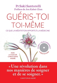GUERIS-TOI TOI-MEME (+ CD)
