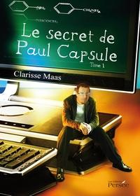 LE SECRET DE PAUL CAPSULE