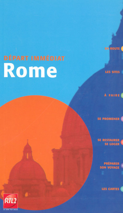 ROME - DEPART IMMEDIAT