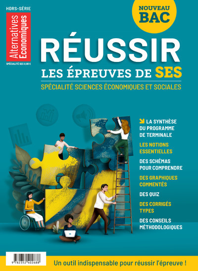 HORS-SERIE BAC SPECIALITE SES