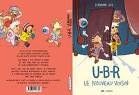 U-B-R LE NOUVEAU VOISIN - 1