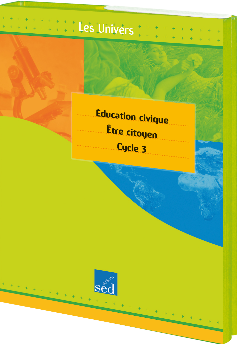 ETRE CITOYEN - CYCLE 3 - 12 DOCUMENTS + FICHIER + POSTERS