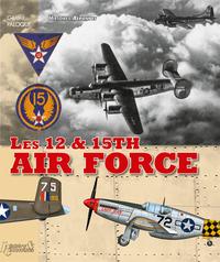 12TH ET 15TH AIR FORCES