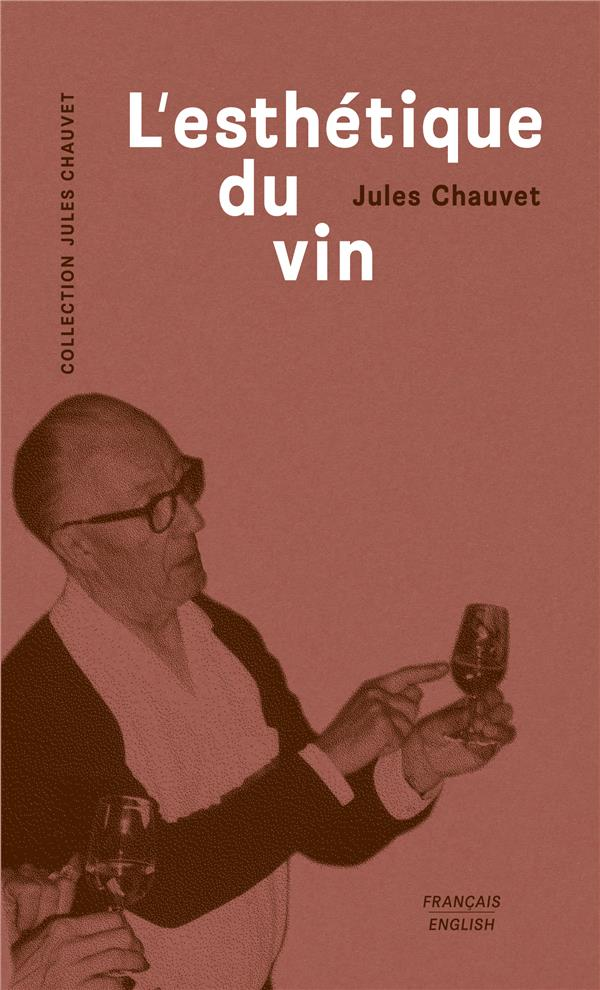 L' esthetique du vin