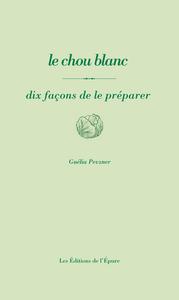 LE CHOU BLANC