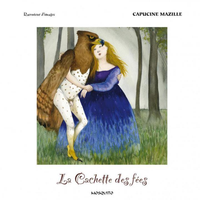 RACONTEUR D'IMAGES - LA CACHETTE DES FEES