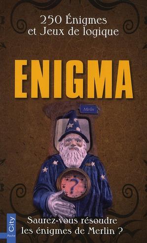 ENIGMA V01