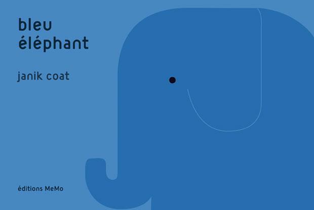 BLEU ELEPHANT
