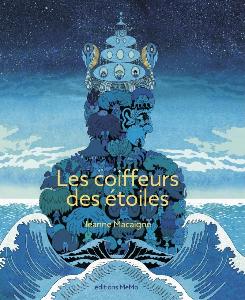 LES COIFFEURS DES ETOILES