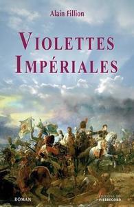 LES VIOLETTES IMPERIALES