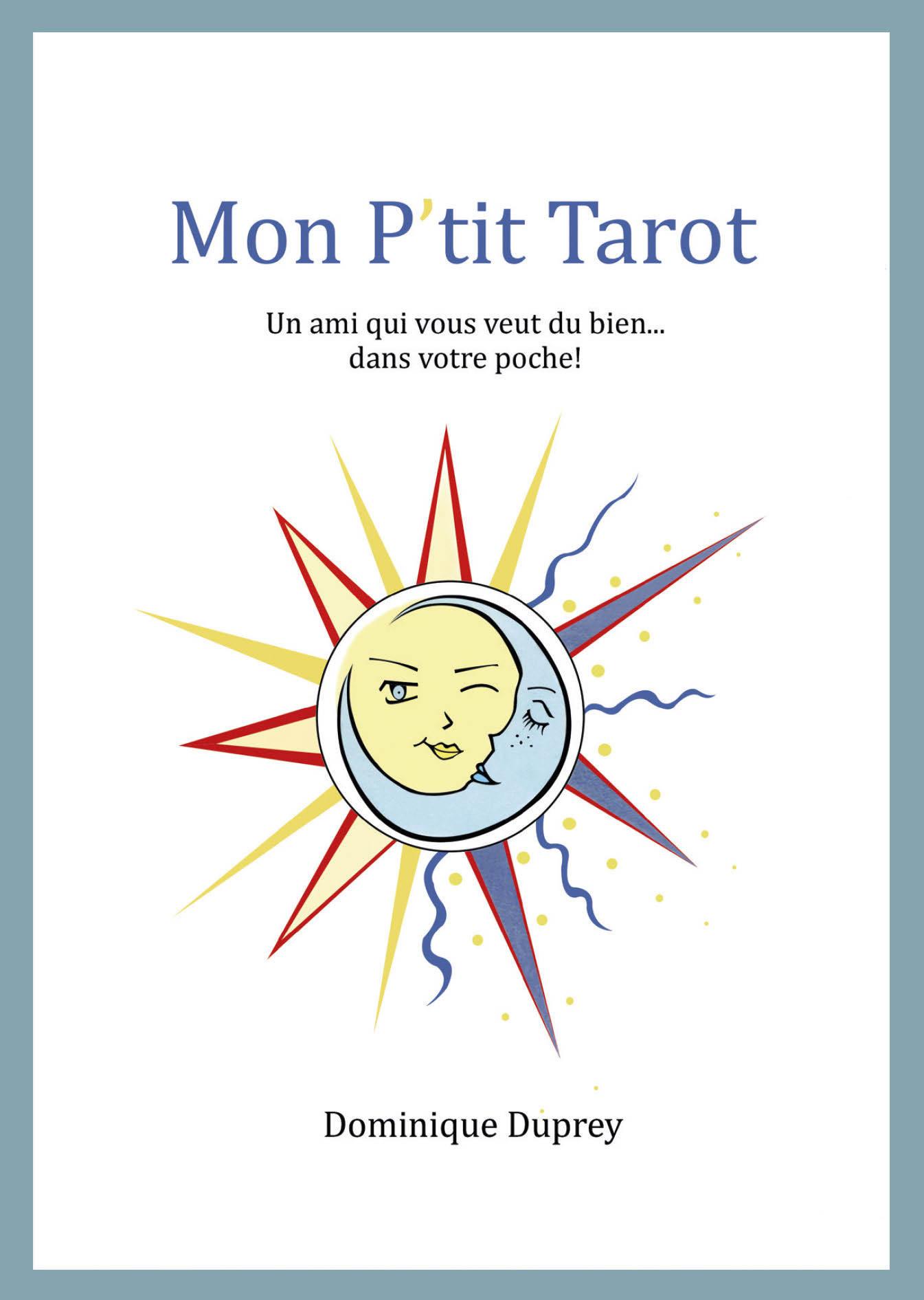 MON P'TIT TAROT