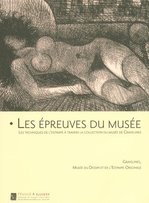 EPREUVES DU MUSEE