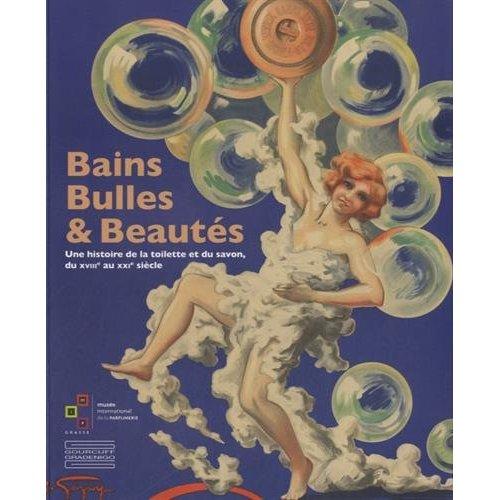 BAINS BULLES ET BEAUTES